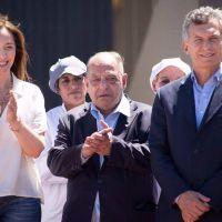 Arroyo empieza a moverse en clave electoral