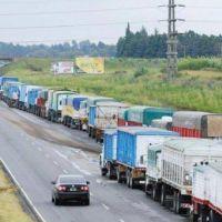 Un paro en los puertos del Gran Rosario amenaza las exportaciones sojeras