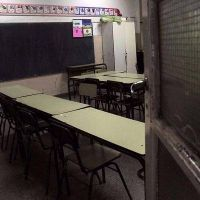 Paro de docentes: este jueves se adhieren los municipales