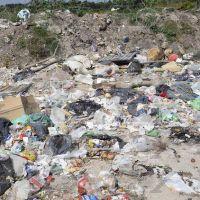 Las promesas del ecoparque de Hernández fueron a parar a la basura