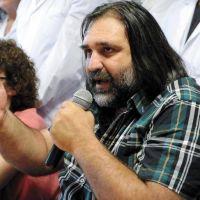 Después de las críticas de Vidal, Baradel sacó a la luz las propuestas de Provincia
