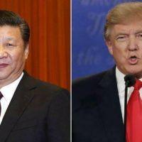 Confirmaron la fecha y el lugar de la primera reunión entre Donald Trump y Xi Jinping