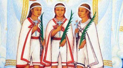 Canonización de primeros mártires de América tendría gran impacto en las familias