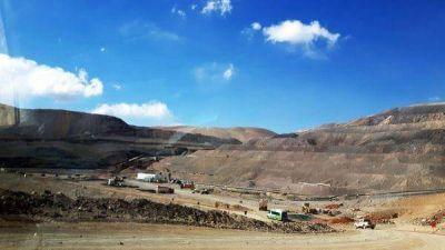 Suspendieron la actividad en Veladero luego de otro derrame: