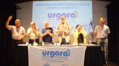 URGARA inauguró una nueva sede en Ingeniero White