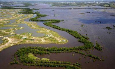 Inundaciones: piden informes sobre obras prometidas en la Cuenca del Río Luján