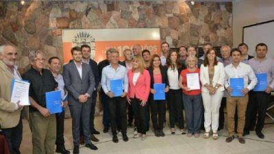 La Nación entregó nueve millones para municipios y comunas de Córdoba