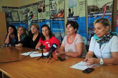 UTELPa y ADU adhirieron al paro nacional convocado por las dos CTA