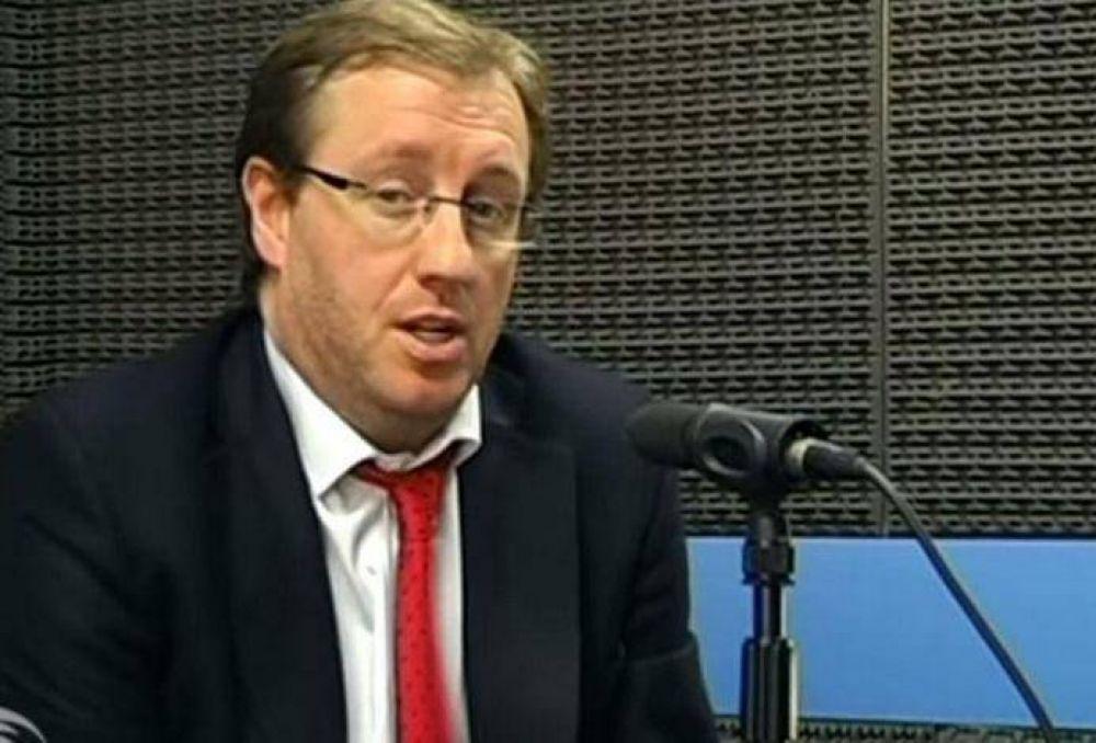 Carbón Blanco: Confirman el embargo sobre los bienes del abogado Castelucci