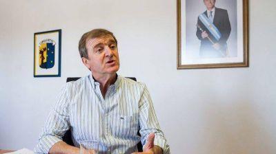 Según Tortoriello, Provincia adeuda unos $20 millones