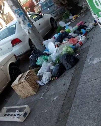 """Juan Curuchet: """"la problemática de los residuos no se resuelve con detenciones"""""""