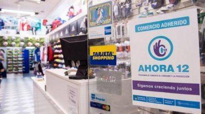 El Gobierno lanzó plan de compras en tres y seis cuotas