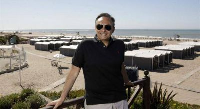 Franco Bagnato, la llave de Vidal para contener la crisis de Mar del Plata