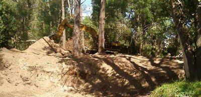 La Secretaría de Planeamiento explicó las obras del Pinar Norte