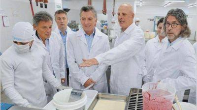Macri y Vidal ponen el foco preelectoral en los distritos del justicialismo