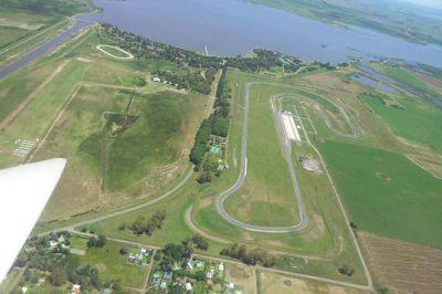 Avanza la causa por la repavimentación del Autódromo E. Marcilla