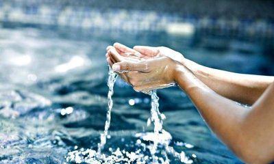 La Municipalidad realizará una jornada de concientización por el Día Nacional del Agua