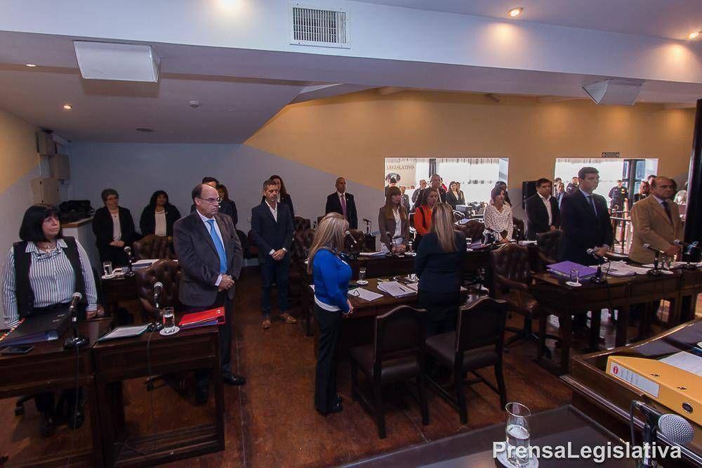 Es ley el acuerdo Gobierno y ANSES, en una ajustada votación de la Legislatura