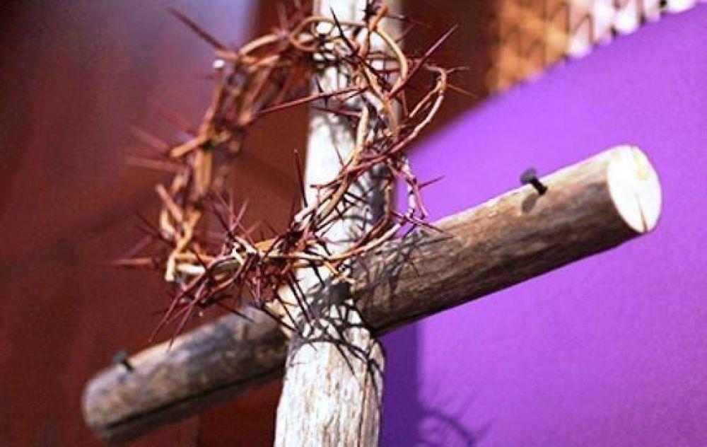 Los obispos argentinos en Cuaresma: Tiempo para reconciliarse con Dios y los hermanos