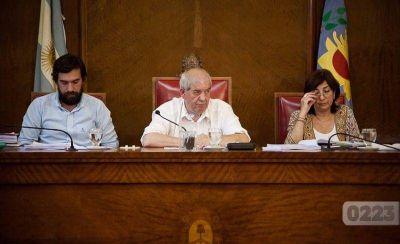 Presidencia del HCD: Sáenz Saralegui es el más firme, pero Coria y Abud también suenan