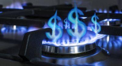 Aumento del gas: ¿cuánto costará el servicio en Mar del Plata?