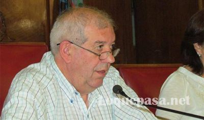El Concejo Deliberante reelige a Sáenz Saralegui como presidente