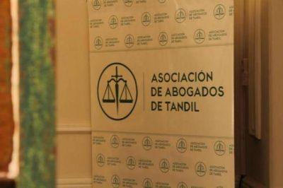 La Asociación de Abogados de Tandil presentará el documento sobre la Primera Audiencia Pública