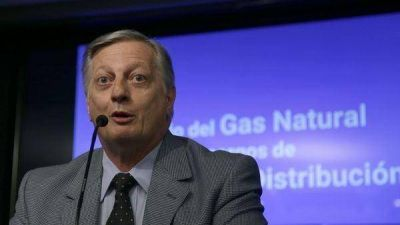 Aranguren anunció cambios en los precios de los combustibles
