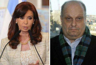 Hernán Lombardi le respondió a Cristina por el nombre del Centro Cultural Kirchner