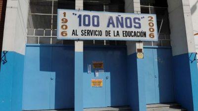 Más de 8.600 alumnos dejaron la escuela pública en Provincia desde el 6 de marzo