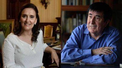 Michetti y Durán Barba, denunciados por desviar fondos para financiar trolls