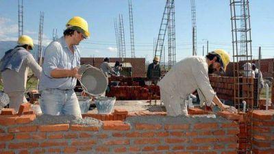El Gobierno anuncia un acuerdo al estilo Vaca Muerta para construir 100.000 viviendas para la clase media