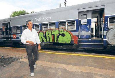 Un sector del PJ teme 'carpetazos' del kirchnerismo contra Florencio Randazzo
