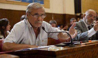 """""""Votamos en contra de Saralegui porque no estamos de acuerdo con la gestión del gobierno"""""""