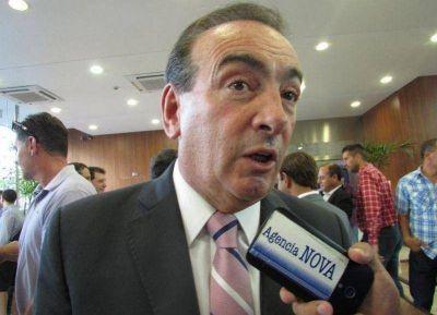 Vaudagna sobre la interna del FR en La Plata: