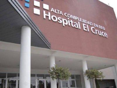 """El deterioro en la salud llegó a """"El Cruce"""": Médicos recibieron un bono como aumento"""