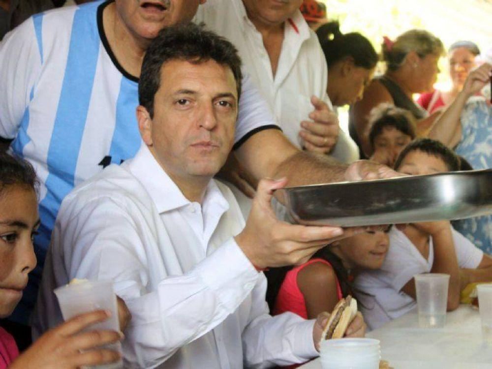 Diputados: Bonelli confirmó los rumores y confesó el robo de módulos en el Frente Renovador