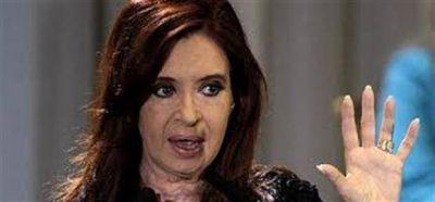 Descubrieron catorce propiedades de Cristina Kirchner sin declarar