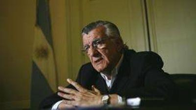 La oposición peronista reaccionó con críticas a la gestión