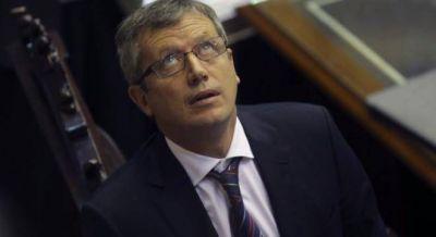 Monzó vuelve a desafiar a Vidal y propone dividir la provincia de Buenos Aires