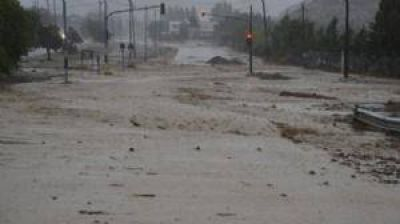 Más de 4.500 evacuados en cuatro provincias y se agrava la situación por las continuas lluvias