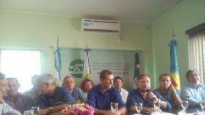 Se lanzó en Junín un nuevo espacio dentro del peronismo que podría apoyar a Randazzo