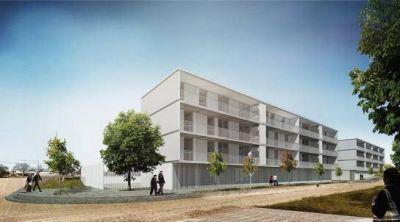 Construirán dos edificios de viviendas en Barranquitas