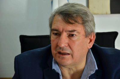 """Jorge D'Onofrio: """"No hemos visto un cambio esencial en la política de seguridad"""""""