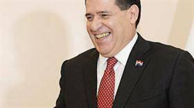 No cede la tensión en Paraguay por la reelección