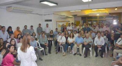 El PRO Corrientes ratificó a Ingrid Jetter como su líder natural