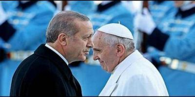 Erdogan tilda de