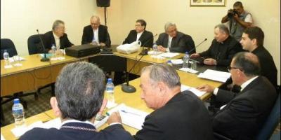 """Iglesia paraguaya: """"No dejemos que esto se nos vaya de las manos"""""""