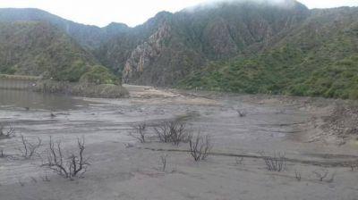 La explicación de San Luis Agua por el vaciado del dique de Luján