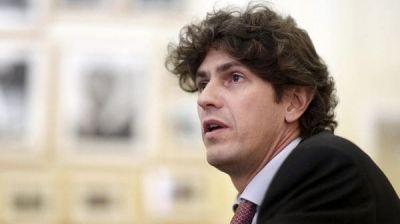 Martín Lousteau, tras su renuncia: